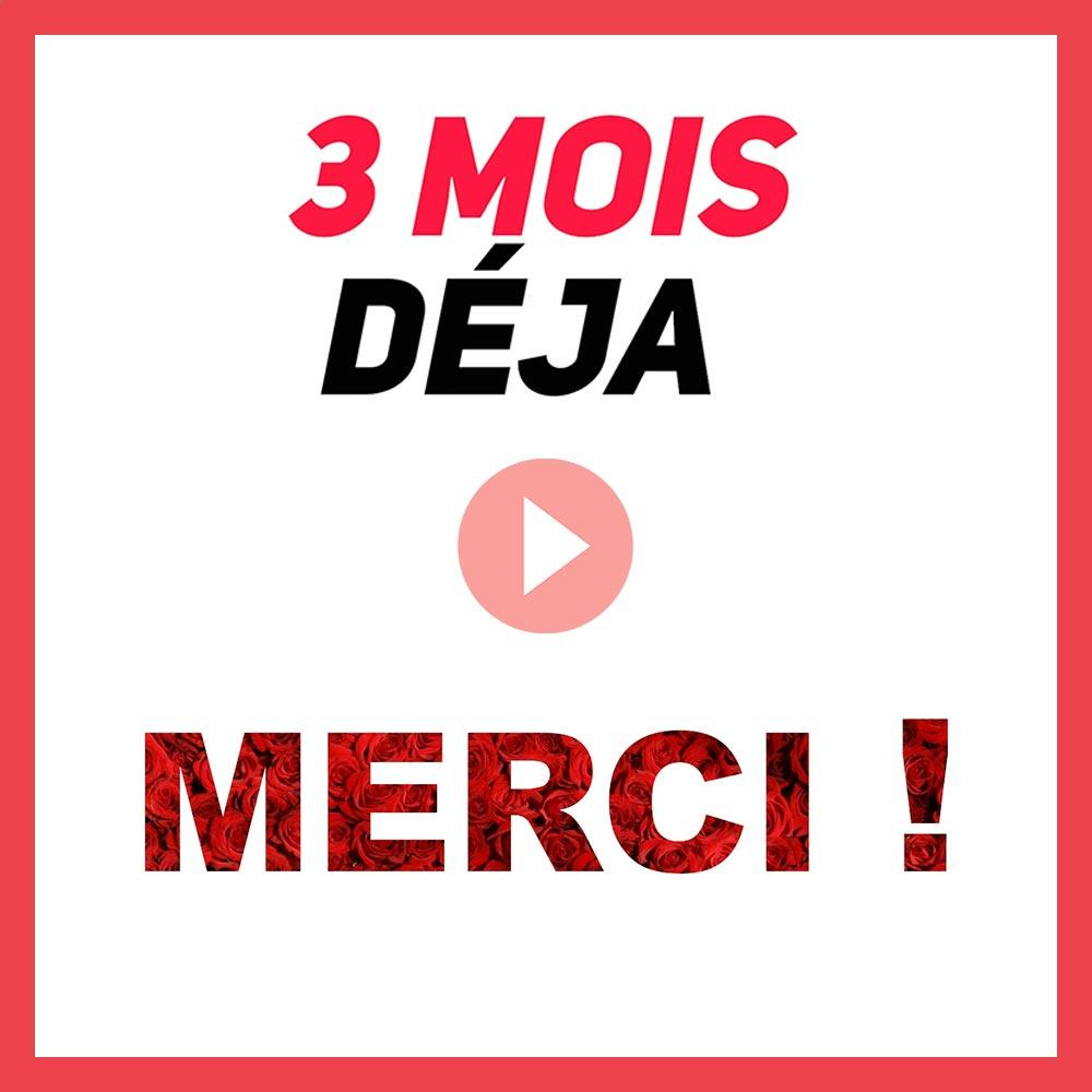 Miniature Marche pour le Climat Lyon 2018