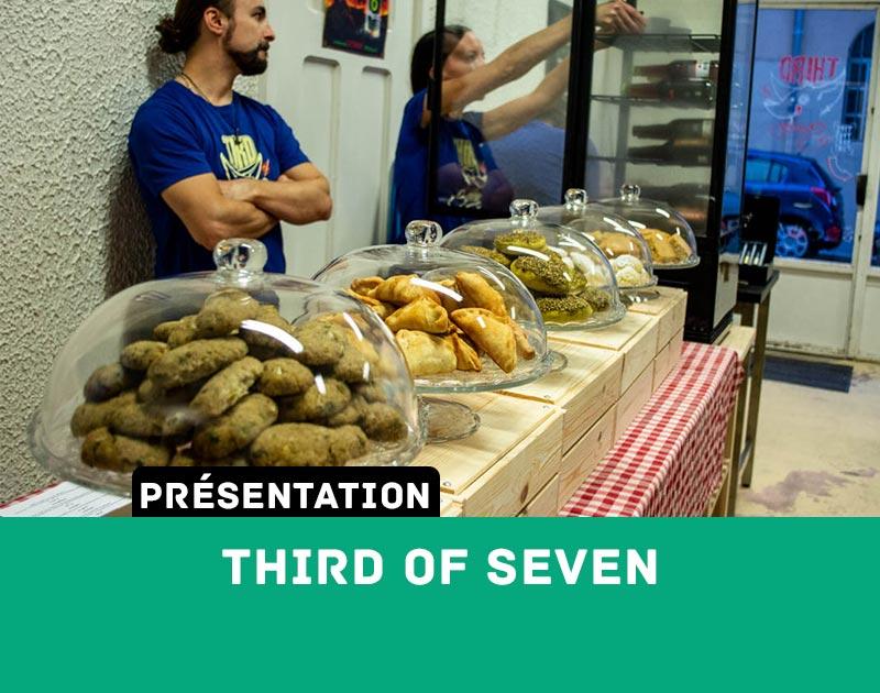 [Présentation] Third Of Seven